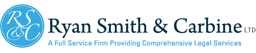 Ryan Smith & Carbine, Ltd. logo